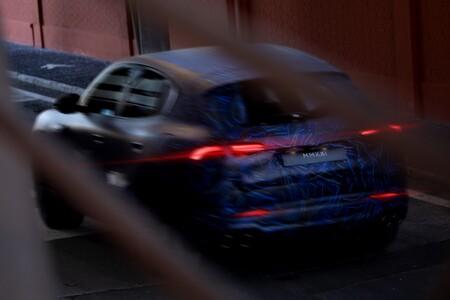 Maserati Grecale Teaser 03