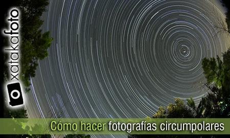 Cómo hacer fotografías circumpolares