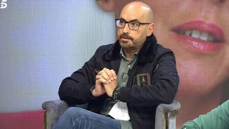 Diego Arrabal En Viva La Vida Mediaset Espana