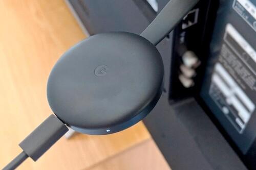 Cómo usar el Google Chromecast sin tener WiFi en casa