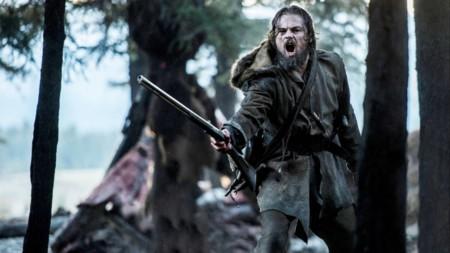 Oscars 2016 | Leonardo DiCaprio es el mejor actor protagonista por 'El renacido'