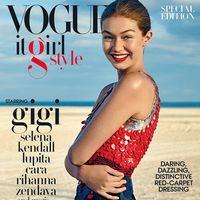 Edición Especial de Vogue: Gigi Hadid