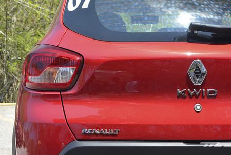 Renault Kwid Mexico 7