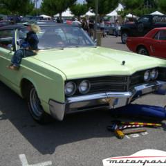 Foto 105 de 171 de la galería american-cars-platja-daro-2007 en Motorpasión