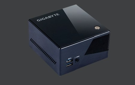 Steam Machines (GigaByte - BRIX PRO)