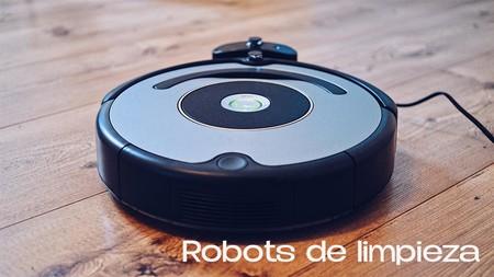 Vuelta al cole: 17 robots aspiradores para ahorrar tiempo para otras cosas