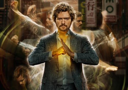 'Iron Fist',  la burbuja Netflix y Marvel estalla de forma soporífera