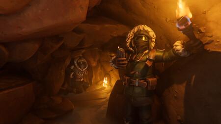 We Were Here Forever volverá a hacer que cooperemos para sobrevivir, en su llegada a PS5 y Xbox Series X/S en 2021