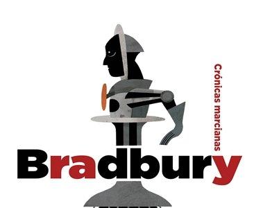 'Crónicas marcianas' de Ray Bradbury