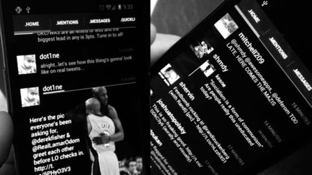 El cliente de Twitter Carbon llegará pronto a Android y Windows Phone