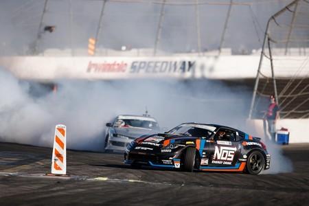 Nissan Formula Drift 2