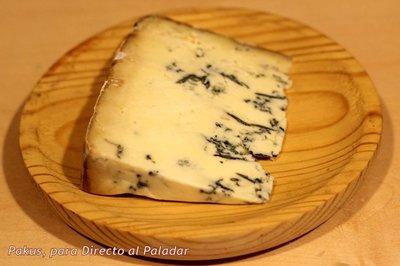 El rey de los quesos ingleses. Cata de queso Stilton