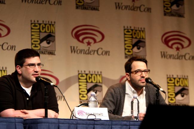 Los creadores de la serie 'Érase una vez' colaborarán con Apple en el remake de 'Amazing Stories'