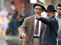 Steven Spielberg ha encontrado a su gigante: Mark Rylance se suma a 'The BFG'