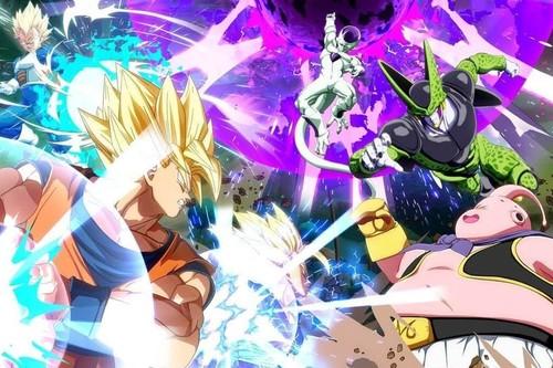 'Dragon Ball FighterZ', primeras impresiones: el sueño de todo fan de Dragon Ball