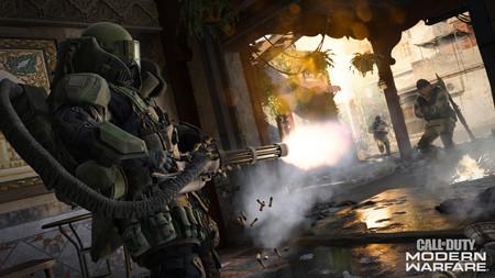 No te pierdas el impactante tráiler del multijugador de Call of Duty: Modern Warfare. Su beta abierta dará comienzo en septiembre, primero en PS4