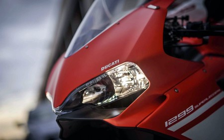 Ducati 1299 Superleggera 2017 6
