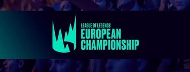 La LEC de League of Legends arranca el viernes 18 y estos son los canales para verla