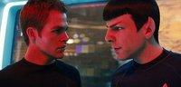 'Star Trek' (2009), J.J. Abrams ofrece un espectáculo trepidante para reiniciar la saga