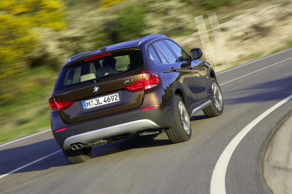 Foto de BMW X1 (75/120)