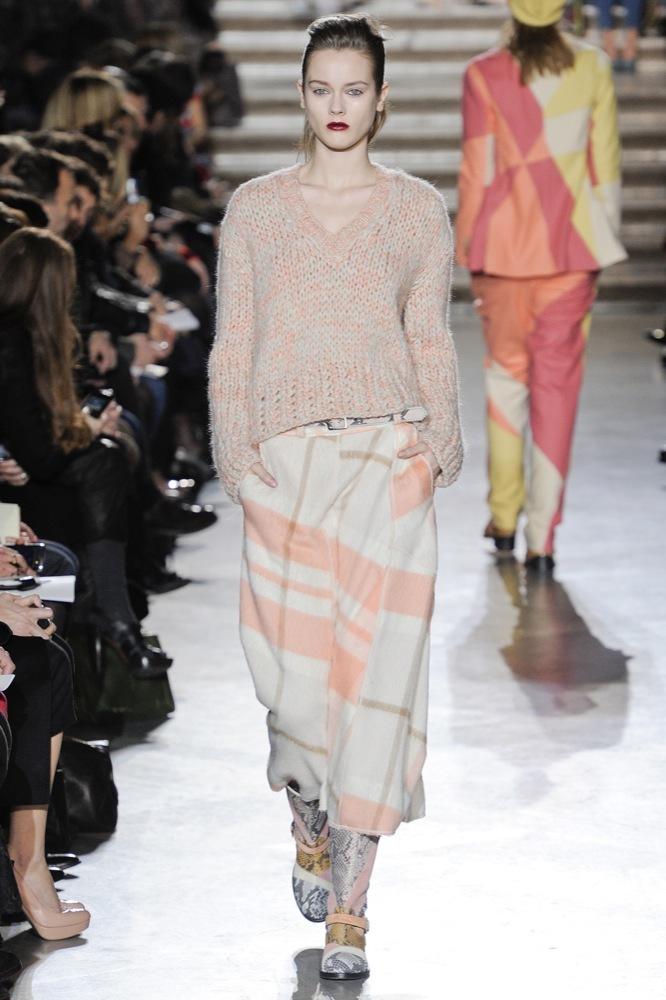 Foto de Missoni en la Semana de la Moda de Milán Otoño-Invierno 2011/2012: color boho chic (15/33)