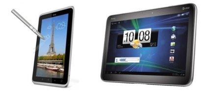 HTC Tablets