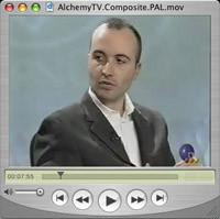 Vídeo del programa Tecnópolis, debatiendo sobre el mundo Apple
