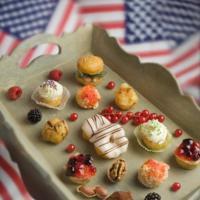 Tradición española y estilo americano en los buñuelos de Nunos para Todos los Santos