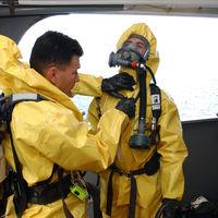 """Lo que sabemos de la nueva (y """"peligrosa"""") epidemia de gripe que está surgiendo en China"""