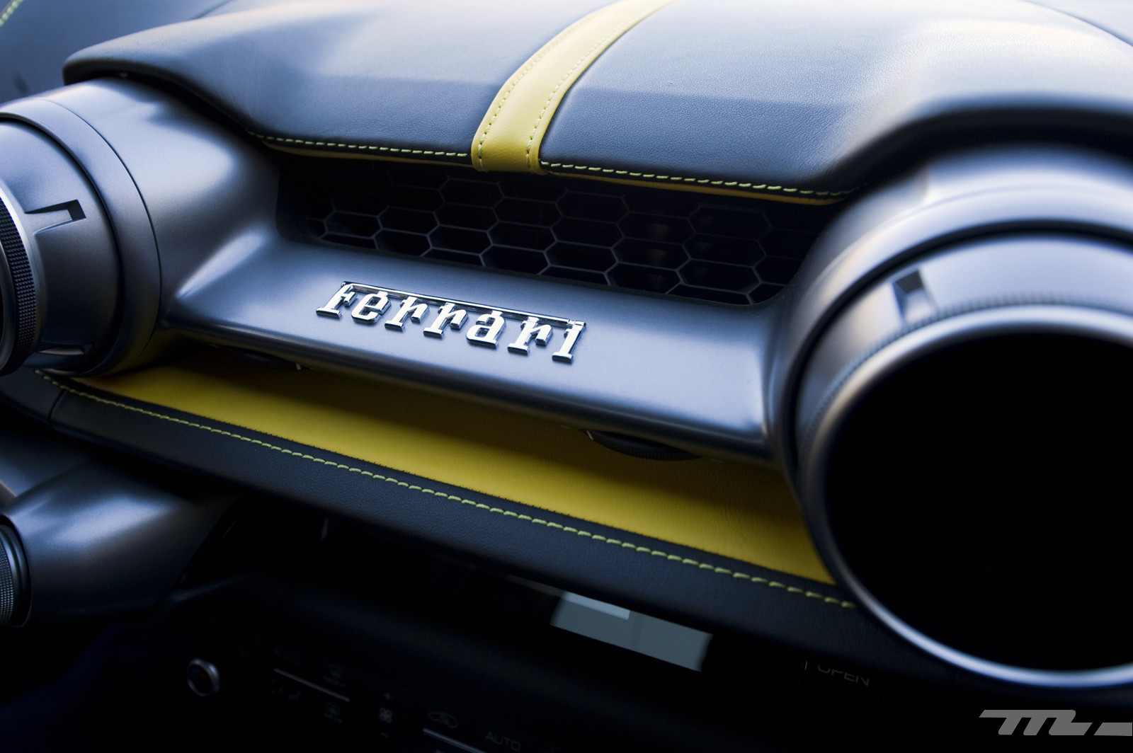 Ferrari 812 Superfast (prueba)