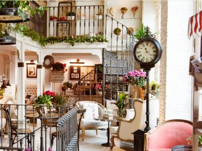Tres sitios perfectos para desayunar en Madrid