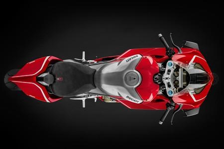 Ducati Panigale V4 Superleggera 2020 Primeras Informaciones 2