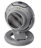 LifeCam VX-3000 y VX-6000, las webcam de Microsoft para MSN