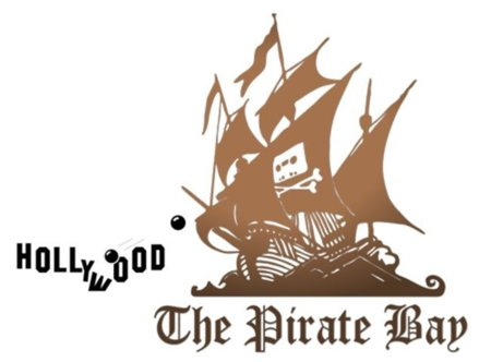 Google añade a The Pirate Bay a su lista negra de búsquedas