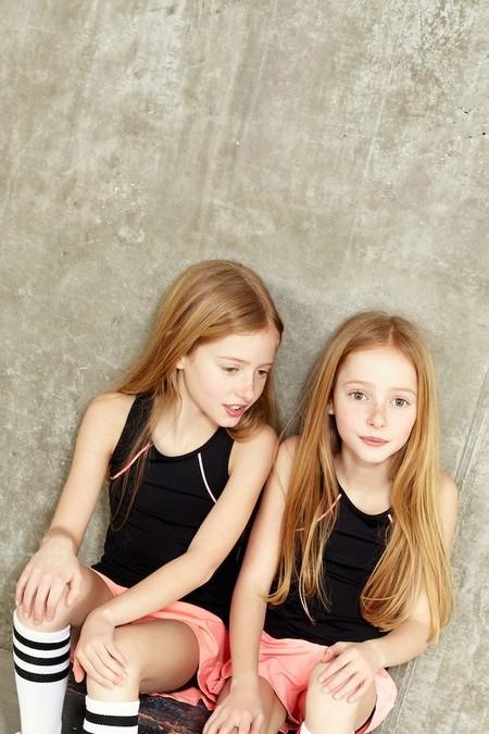 Zara Girls Sporty