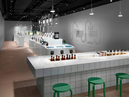 Beer Spiritmuseum Estocolmo 5