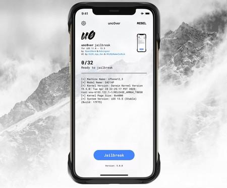 Hacía cinco años que no aparecía un jailbreak '0day': Unc0ver funciona con iOS 13.5 y todos los iPhone y iPad