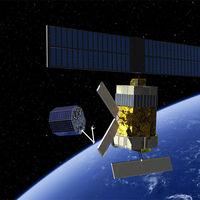 Hacer negocio de la basura espacial: en Astroscale ven muy claro el rendimiento económico de limpiar la órbita terrestre