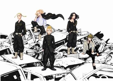 Tokyo Revengers 2021