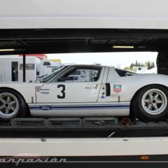 Foto 3 de 65 de la galería ford-gt40-en-edm-2013 en Motorpasión
