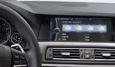 Tecnología para el coche: Internet en el coche
