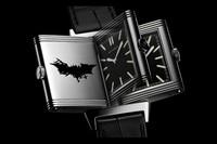 No te conformes con el traje, lleva también el reloj de Batman en 'The Dark Knight Rises'