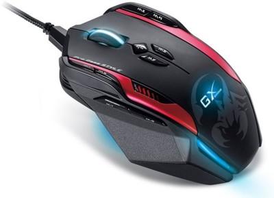 Genius Gila, su ratón más potente para jugar