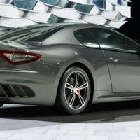 Maserati rumbo a India, ¿a la segunda va la vencida?