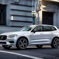El Volvo XC60 actualiza su gama en España con versiones híbridas enchufables, mild-hybrid y diésel, desde 43.350 euros