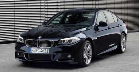 BMW Group incrementó sus ventas un 16,8% en septiembre