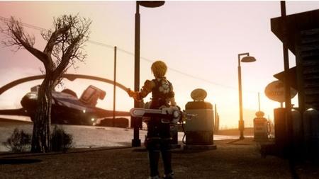 Nuevas capturas de 'Star Ocean: The Last Hope'