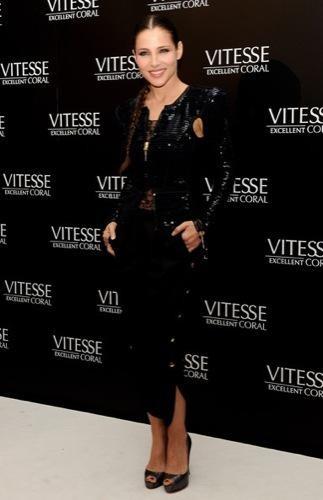 ¿Elsa Pataky sabe lo que es el buen gusto en el vestir?