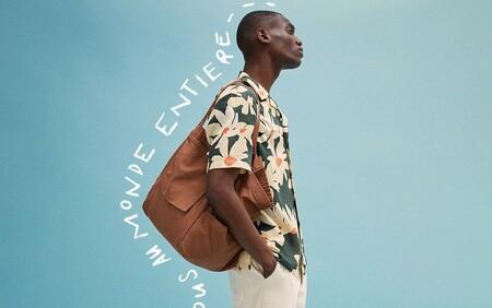 Nos ponemos en modo viajero con éstas mochilas y bolsas de viaje de Zara y de ASOS que nos encantan