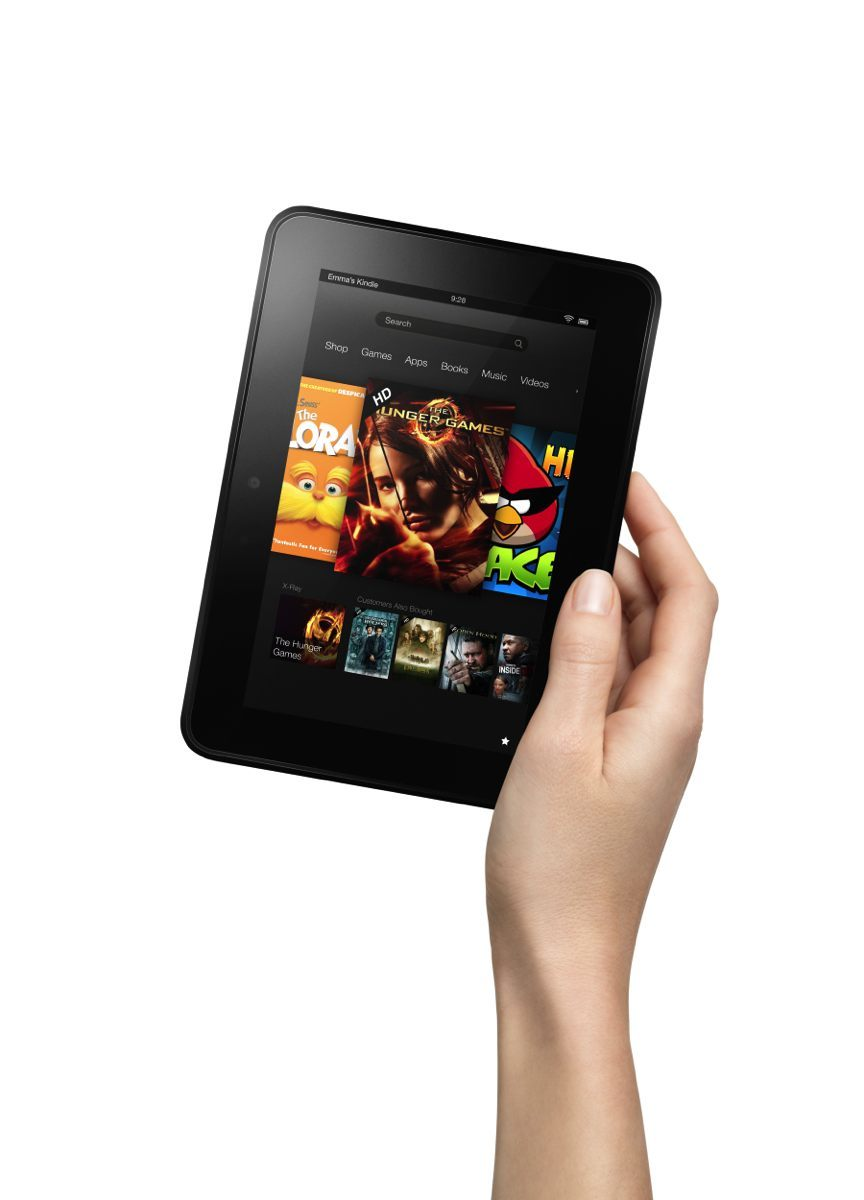 Foto de Kindle Fire HD 7 (2/6)